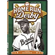 Home Run Derby, Vol. 2 (2007)