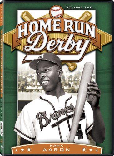 Home Run Derby, Vol. 2