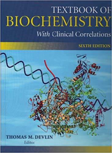 6th pdf biochemistry devlin edition