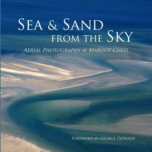 Sea & Sand From the Sky: Aerial Photography