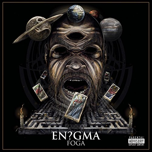 Enigma - Foga (Italy - Import)
