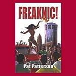 Freaknic! | Pat Patterson