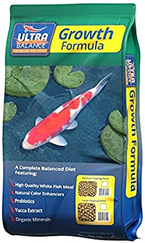ULTRA BALANCE KOI GROWTH DIET 22lb
