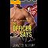 "The Officer Says ""I Do"" (Semper Fidelis. Always Faithful. Book 1)"