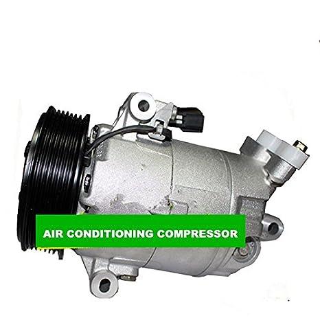 GOWE compresor de aire acondicionado para coche Nissan Qashqai 92600jd70b, 40420061, 92010954, dnk334, tsp0155926, 8 fk351340201, 92600jd700: Amazon.es: ...