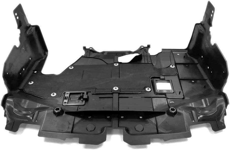 Replace SU1228111C Engine Splash Shield
