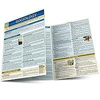 Sociology (Quick Study Academic)