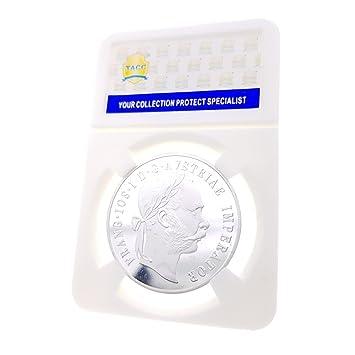 Tacc Sammlermünzen Zent Gedenk Ausländische Münzen Souvenir