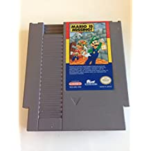 Mario is Missing! - Nintendo NES