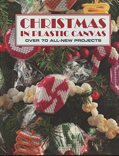 - Christmas in Plastic Canvas (Plastic Canvas Creations)