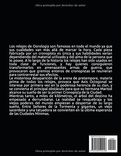 Cronopistas (Narraciones de las Ciudades Mínimas) (Spanish Edition): Gibrán Peña Bonales: 9781549544118: Amazon.com: Books