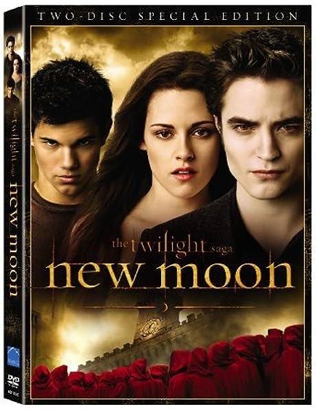 die twilight saga new moon xxx parodie