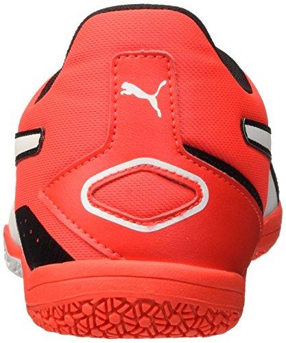 Unisex Calcio Sala Rosso Puma 11 Adulto red Invicto F6 Da Scarpe 5qYXPq