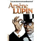 Coffret - Les aventures extraordinaires d'Arsène Lupin