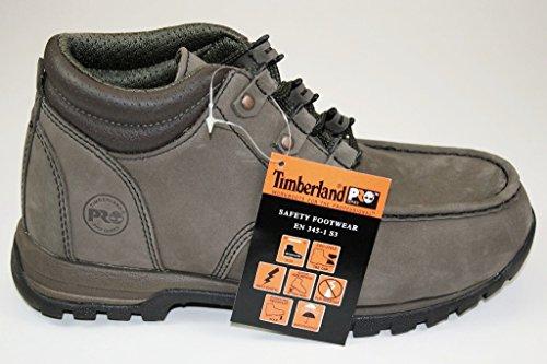 Timberland Pro Series Rugged Moc Toe Boots Sicherheitsschuhe Arbeitsschuhe S3