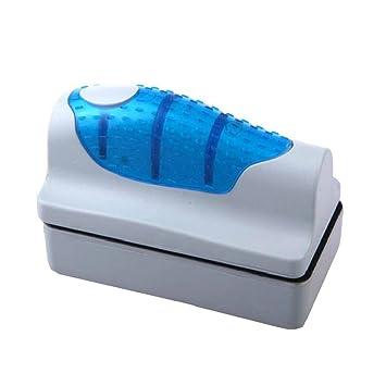 DIGIFLEX Magnetic Fish Tank Pet Cleaner Scrubber Scraper