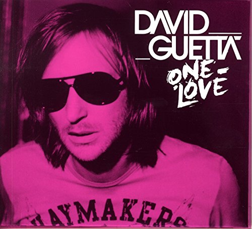 David Guetta One Love Deluxe Edition