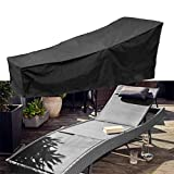Lounge Chair Covers – Waterproof Chaise Lounge