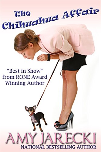 Chihuahua Affair Best Show ebook product image