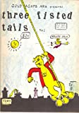 img - for Three Fisted Tails No. 1 book / textbook / text book