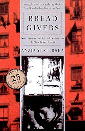 an analysis of symbols and characters in bread givers by anzia yezierska Free anzia yezierska bread givers papers bread givers, analysis of sara - symbols and characters of bread givers.