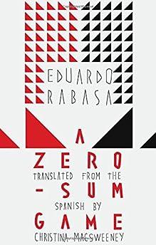 A Zero-Sum Game