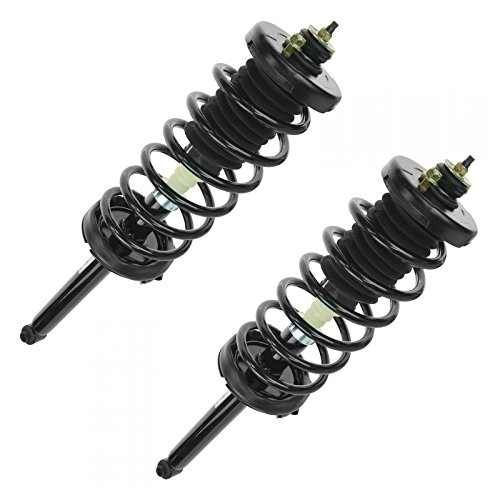 Strut & Spring Assembly Rear LH & RH Kit Pair Set of 2 for Acura TL CL