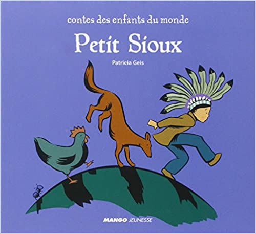 Petit Sioux pdf epub