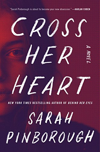 cross her heart sarah pinborough buyer's guide for 2019