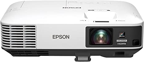 Epson EB-2250U - Proyector (5000 lúmenes ANSI, 3LCD, WUXGA ...