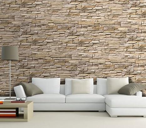 Fototapete asiatische Steine T239 Größe: 420 x 270 cm ...