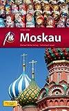 Moskau MM-City: Reisehandbuch mit vielen praktischen Tipps.
