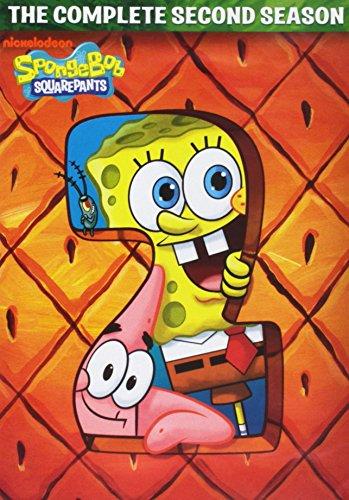 Spongebob Squarepants Series (Spongebob Squarepants: Seasons 1-2)