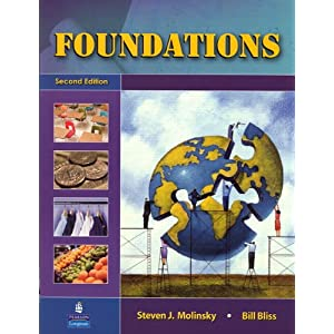 Foundations (2nd Edition) Steven J. Molinsky and Bill Bliss