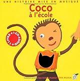 """Afficher """"Coco à l'école"""""""