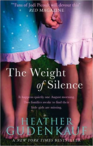Image result for the weight of silence
