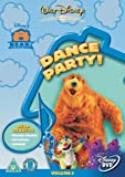 Bear In The Big Blue House - Dance Party [Import anglais]