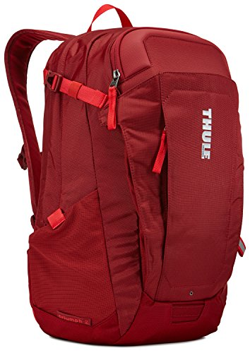 Thule 3203206 EnRoute Triumph 2 Daypack, Red - Sunglasses Local Stores