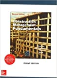 img - for Construction Management Fundamentals, 2nd ed. book / textbook / text book