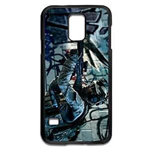 Battlefield Interior Case Cover For Samsung Galaxy S5 - Style Case
