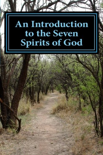 An Introduction to the Seven Spirits of God: Friends you need for the journey of your life