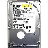 Generic 500 GB 500GB 2.5 Inch Sata Laptop Internal Hard drive 5400 RPM For Laptop/Mac/PS3 (500 GB)