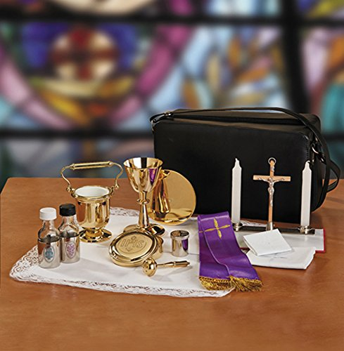 (Catholic Priest Mass Kit)