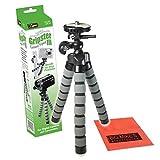 VidPro Gripster Flexible Compact Camera Tripod