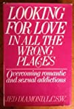 Looking for Love in All the Wrong Places, Jed Diamond, 0399133720