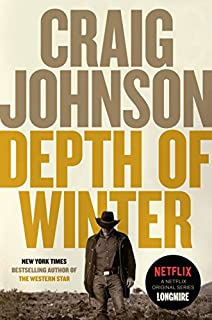 Book Cover: Depth of Winter: A Longmire Mystery