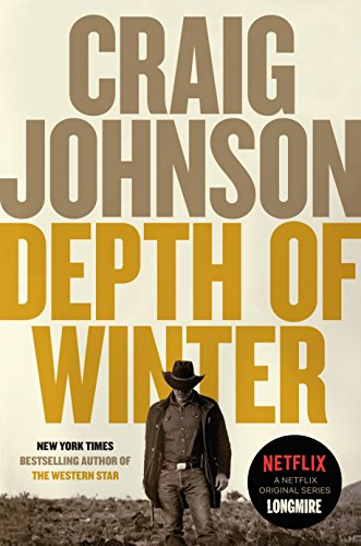 Depth of Winter: A Longmire Mystery by [Johnson, Craig]