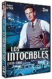 Los Intocables ( 1959-1960) (The Untouchables) - Volumen 3