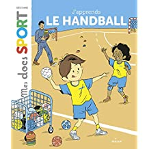 Le handball (Mes docs sport) (French Edition)