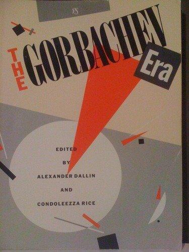 The Gorbachev Era